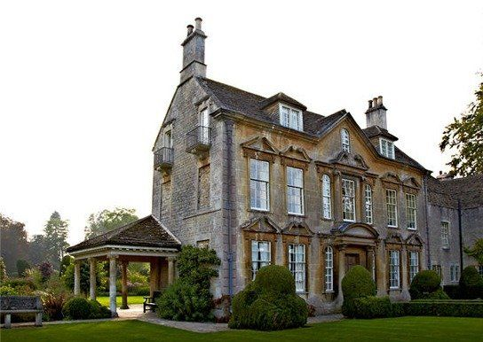 mansion antigua