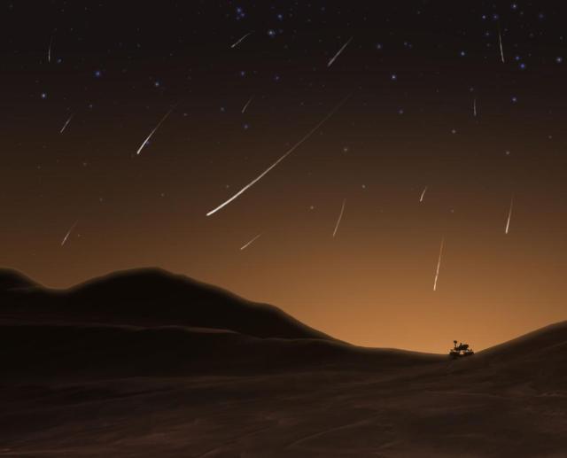 mars-stars concept artist