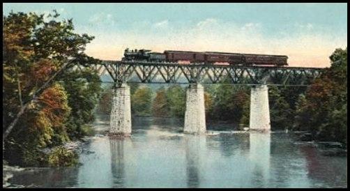 bridgechatriver