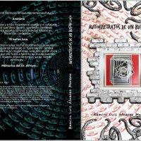 """Mi libro solidario """"Autorretratos de un bufón loco"""" - Disponible el 6 de marzo"""